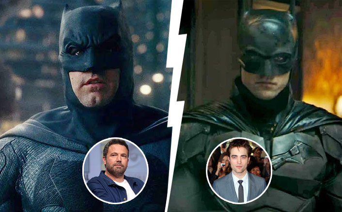 Ben Affleck Vs Robert Pattinson: VOTE Now For Which Batman You're Excited To Watch!(Pic credit: Movie Stills)
