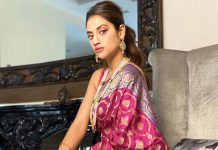 Bengali star Nusrat Jahan mulls legal action against video chat app using her photo