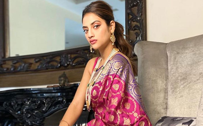 Nusrat Jahan Files Complaint With Kolkata Police Against A Dating App For Allegedly Using Her Picture