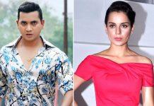 Bhabhiji Ghar Par Hain's Saxena AKA Saanand Verma Reacts To Kangana Ranaut's Drug Statement On Bollywood!