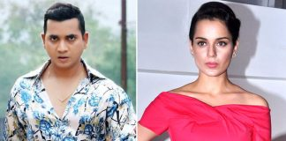 Bhabhiji Ghar Par Hain's Saxena AKA Saanand Verma Reacts To Kangana Ranaut's Drug Statement On Bollywood!