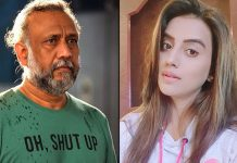Bhojpuri actress slams Anubhav Sinha's remarks