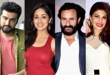 Bhoot Police: Jacqueline Fernandez, Yami Gautam Join Saif Ali khan & Arjun Kapoor In The Ghost Hunt!