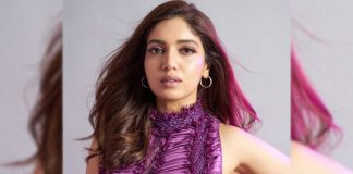 Bhumi Pednekar feels sustainable farming should be taught at school