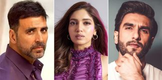 Akshay Kumar As Politician, Ranveer Singh As S*x Doctor - Bhumi Pednekar's Alternative Career Options For These Celebs