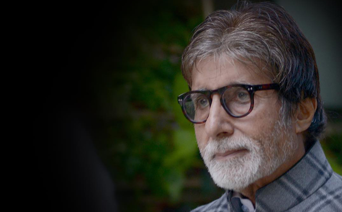 Amitabh Bachchan Shares What Disturbs Him The Most About Covid-19