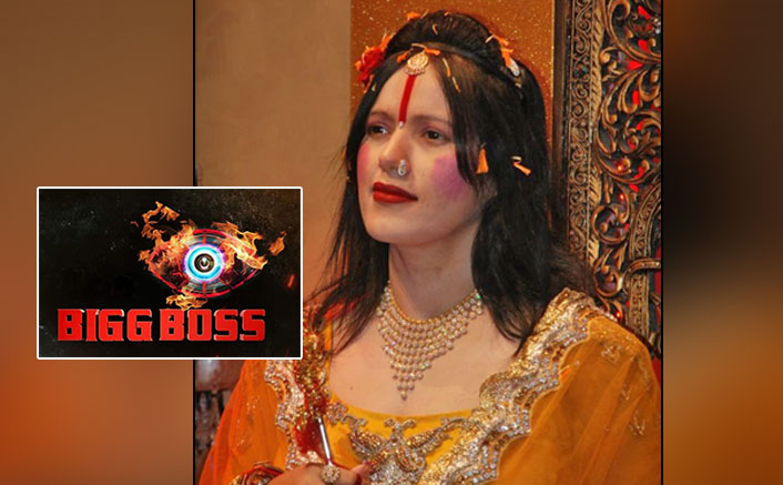 Bigg Boss 14 DHAMAKA! Radhe Maa ENTERS The House Rocking Bridal Wear - Video Out!