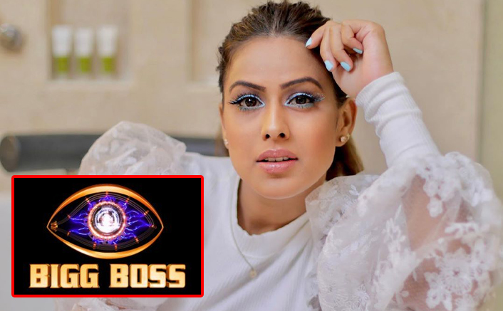 Bigg Boss 14 EXCLUSIVE! Nia Sharma Backs Out Of Salman Khan's Show At The End Moment
