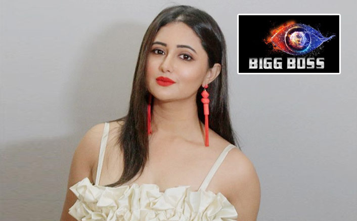 Bigg Boss 14 EXCLUSIVE! Rashami Desai REFUSES To Be A Part Of The Show(Pic credit: Instagram/imrashamidesail)