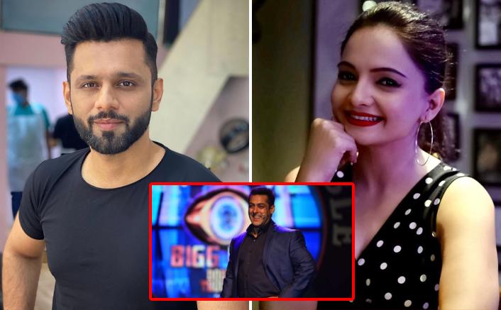 Bigg Boss 14: Indian Idol Fame Rahul Vaidya, Gia Manek Confirmed To Participate In The Salman Khan Show