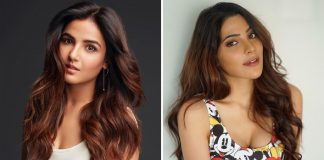 Bigg Boss 14: Jasmin Bhasin & Nikki Tamboli Are All Set For Their Performances, Pics Inside