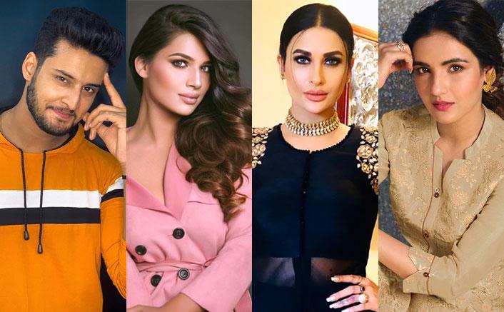Bigg Boss 14: Jasmin Bhasin To Neha Sharma – Are These The 7 CONFIRMED Contestants?(Pic credit: Instagram/jasminbhasin2806, nonaberrry, pavitrapunia_)