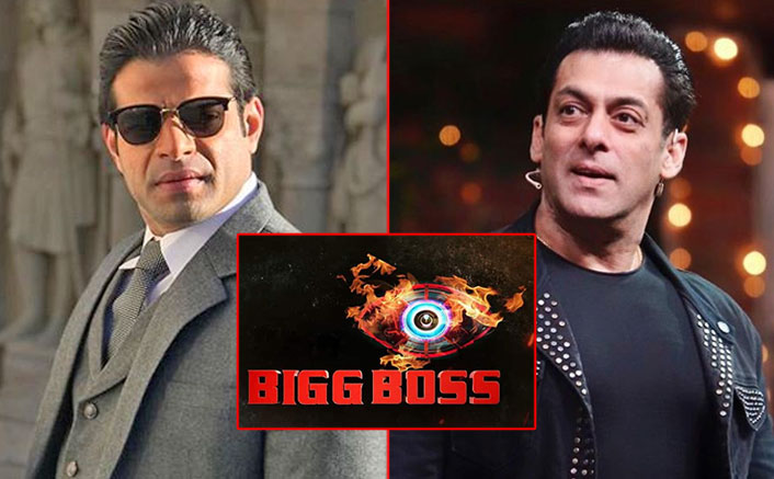 Bigg Boss 14: Karan Patel's OFFICIAL Statement Regarding Participating In The Show Out!