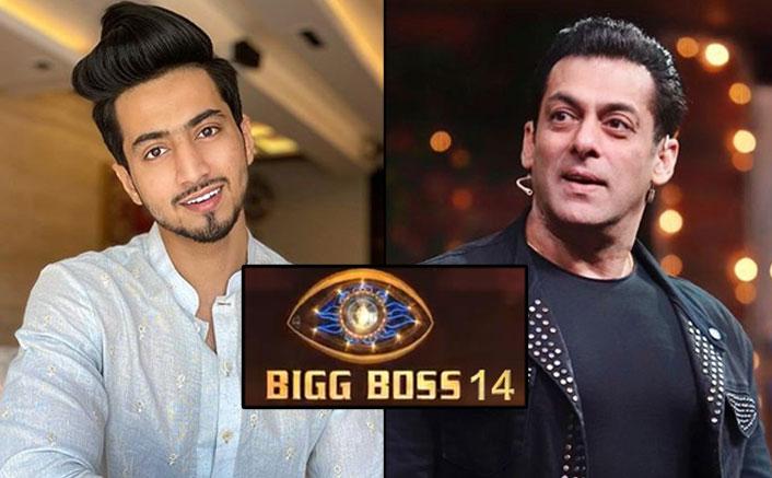Bigg Boss 14: Mr Faisu Clears The Air About Being A Part Of Salman Khan's Show