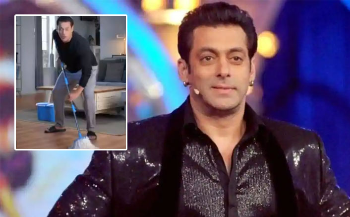 Bigg Boss 14 NEW PROMO; Salman Khan Reveals A Change Of One Major Rule In The House, Find Out!