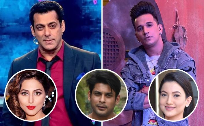 Bigg Boss 14: Prince Narula To Join Sidharth Shukla, Hina Khan & Gauahar Khan; Is It Following Roadies' Format?
