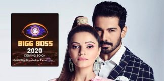 Bigg Boss 14: Rubina Dilaik & Hubby Abhinav Shukla To Enter The Show Together?