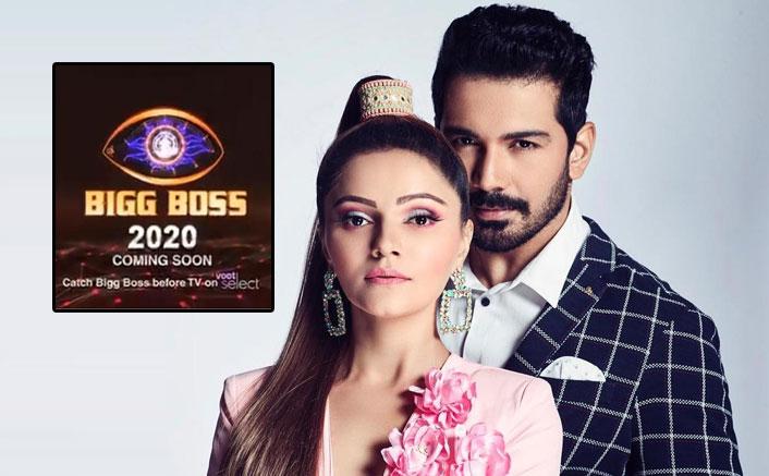 Bigg Boss 14: Rubina Dilaik & Hubby Abhinav Shukla To Enter The Show Together?