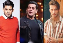 Bigg Boss 14: Salman Khan Asks Sidharth Shukla If He Fought With Asim Riaz After BB13; His Answer Will Make You Make You Smile!