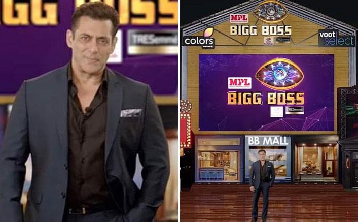 Bigg Boss 14: Salman Khan Follows The Annual Tradition Of Providing Food To The Crew & He BETTERS It This Time!