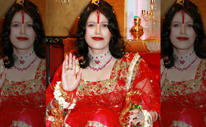 Bigg Boss 14: Self-Proclaimed Godwoman Radhe Maa To Participate In Salman Khan's Show?