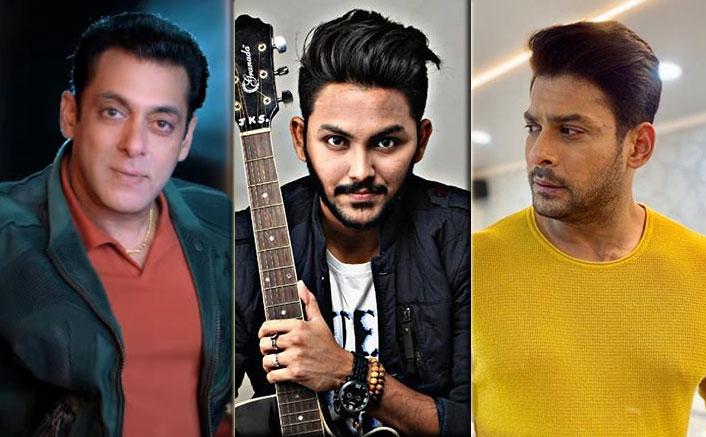 Bigg Boss 14's First CONFIRMED Contestant Jaan Kumar Sanu Reveals His Love For Salman Khan & Sidharth Shukla