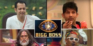 Bigg Boss: From Rahul Mahajan & Swami Om To KRK & Imam Siddiqui – Contestant Who Were KICKED OUT Of The BB House