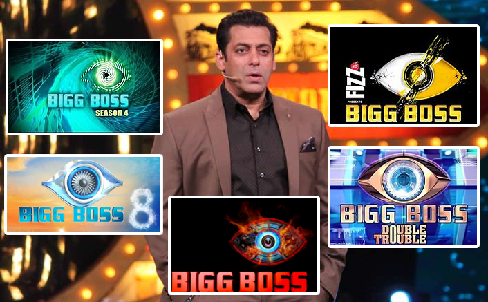 Bigg Boss: From 2.5 Crores Per Episode To 200 Crores For One Season – Salman Khan's Salary Graph Over The Years