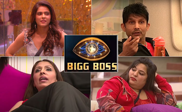 Bigg Boss Iconic Moments: From KRK & Dolly Bindra To Pooja Mishra & Madhurima Tuli Each Season The House Was A Mayhem