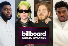 Billboard Music Awards 2020: Post Malone Leads With Maximum Nominations, Nas X, Billie Eilish & Khalid Follow