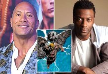 "Black Adam: Dwayne Johnson Welcomes Aldis Hodge As The Hawkman, ""I Called Aldis Personally..."""