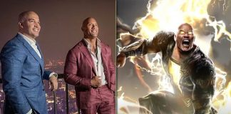 Black Adam: Hiram Garcia Shares Details On When The Dwayne Johnson Starrer Will Begin Filming