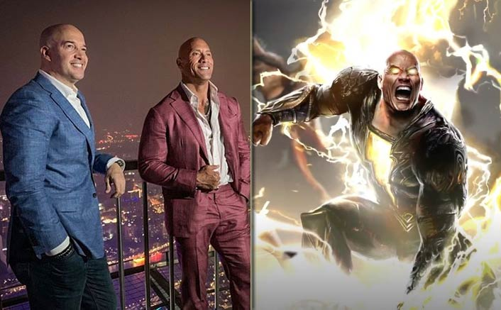 Black Adam: Here's When The Dwayne Johnson Starrer Will Begin Filming!