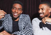 """Black Panther Actor Michael B Jordan's Emotional Tribute To Chadwick Boseman: """"Dedicating Rest Of My Days To Live The Way You Did"""""""
