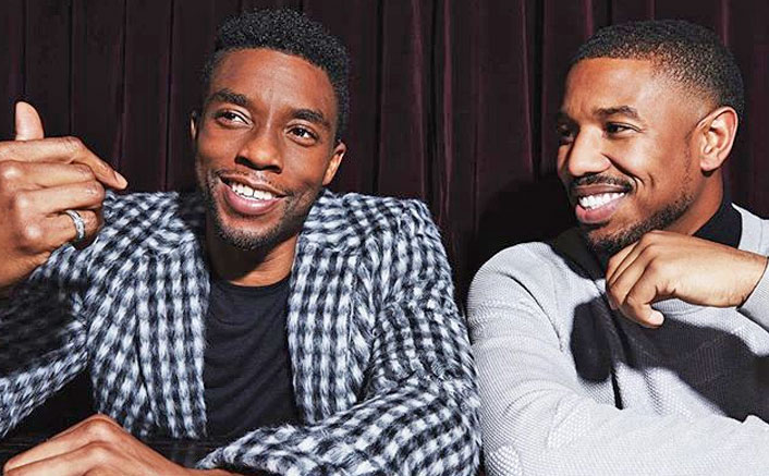"Black Panther Actor Michael B Jordan's Emotional Tribute To Chadwick Boseman: ""Dedicating Rest Of My Days To Live The Way You Did"""