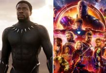 Black Panther: When Chadwick Boseman's Solo Superhero Film Crossed Avengers: Infinity War