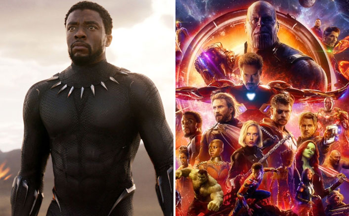 Black Panther: When Chadwick Boseman's Solo Superhero Film Crossed Avengers: Infinity War