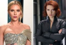 Black Widow: Scarlett Johansson's Answer To Those Hating Natasha Romanoff's Death Twist!