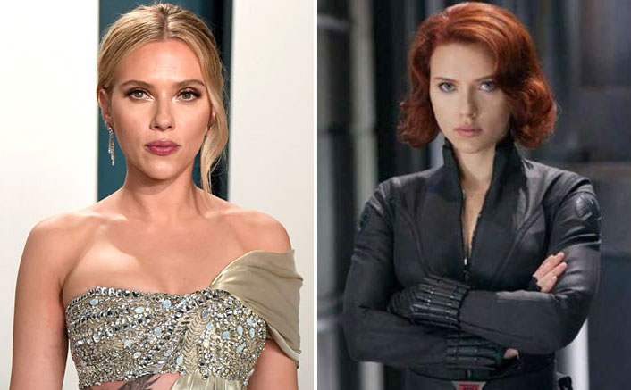 Black Widow: Scarlett Johansson's Answer To Those Hating Natasha Romanoff's Death Twist!