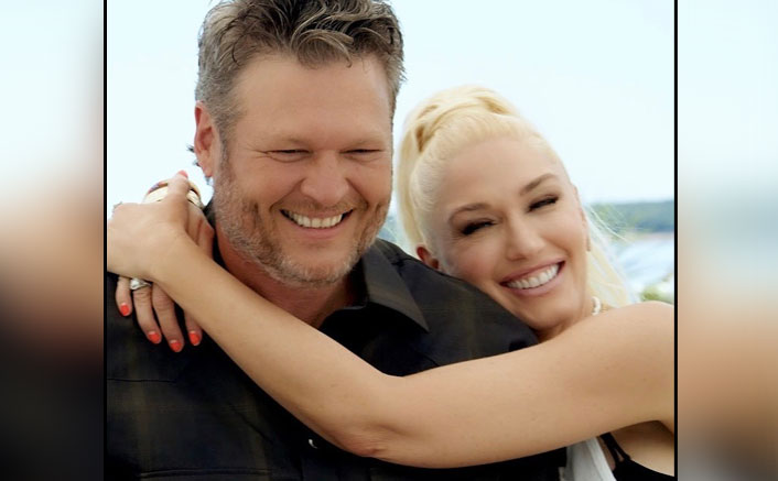Blake Shelton & Gwen Stefani Are 'Happy Anywhere' & 2020 ACM Awards In No Exception!