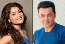 Bobby Deol and I spoke a lot on films: 'Class Of 83' co-star Geetika Tyagi