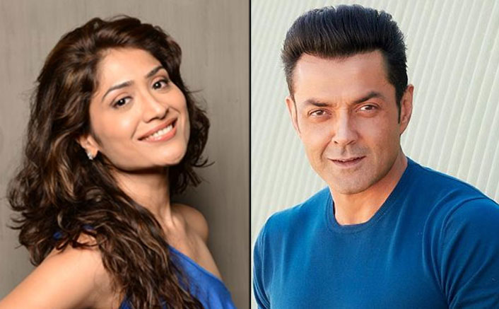Bobby Deol's 'Class Of '83' Co-Star Geetika Tyagi Opens Up About Working With The Actor