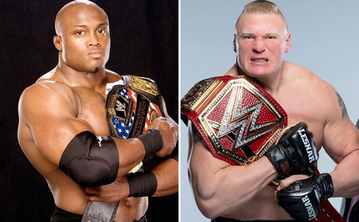 WWE: Bobby Lashley Wants A Fight Brock Lesnar Very Badly, WARNS The Company