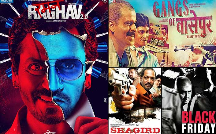 Happy Birthday Anurag Kashyap! From Gangs Of Wasseypur To Raman Raghav 2.0 - 5 Must Watch Films Of The Director