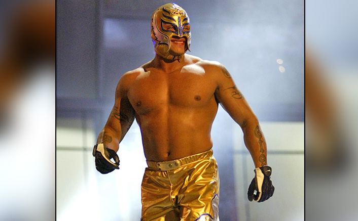 Booyaka! WWE Legend Rey Mysterio To Get His Character In Cartoon Network's Series