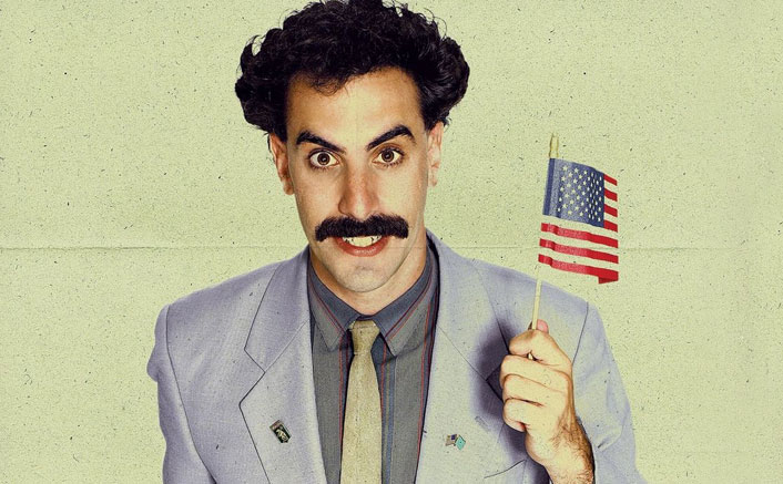 Borat Fans, Rejoice! Sacha Baron Cohen Has Already Shot The Sequel?