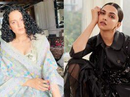 #BoycottBollywoodDrugies: Netizens Have A Field Day Supporting Kangana Ranaut Against Deepika Padukone