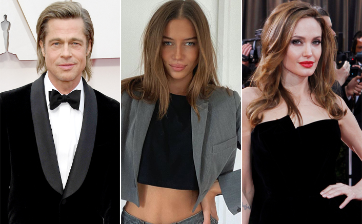 Brad Pitt Ready To Face Angelina Jolie's Anger Over Nicole Poturalski's Getaway?
