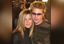 Brad Pitt & Jennifer Aniston Can't Stop Gushing As They Reunite Virtually, See PIC
