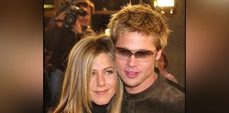 Brad Pitt & Jennifer Aniston Don't Want To Milk Their Friendly Equation Post Reunion
